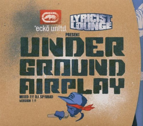 Underground Airplay Version 1.0 Underground Airpla Explicit Version