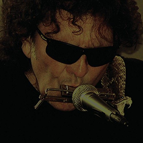Tony Joe White Shine