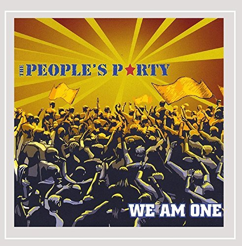 People's Party We Am One