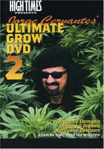 High Times Presents Jorge Cervantes Grow 2 Nr