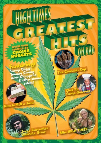 High Times Greatest Hits On Dv High Times Greatest Hits On Dv Nr