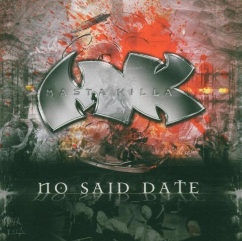 Masta Killa No Said Date Explicit Version Incl. Bonus DVD