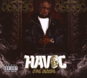 Havoc (of Mobb Deep) Kush Explicit Version