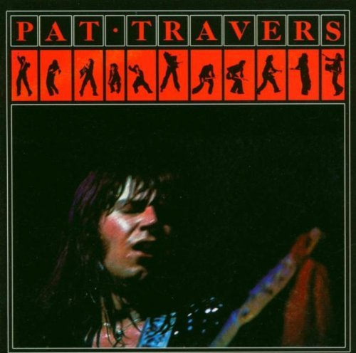 Travers Pat Pat Travers