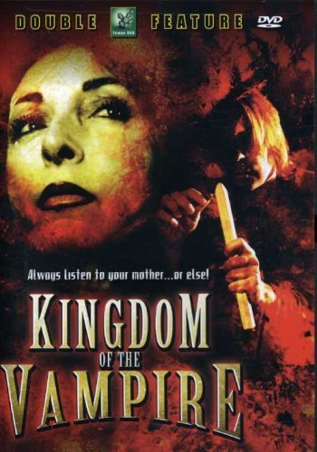 Kingdom Of The Vampire Kingdom Of The Vampire Nr