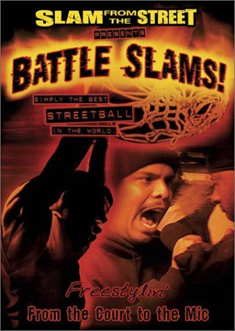 Battle Slams Battle Slams Clr Nr