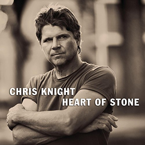 Chris Knight Heart Of Stone