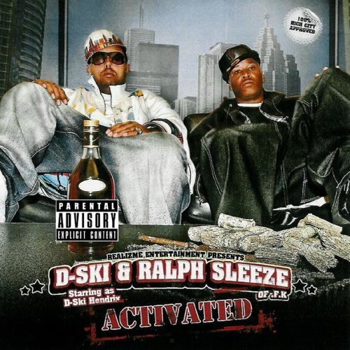 D Ski & Ralph Sleaze Activated Explicit Version