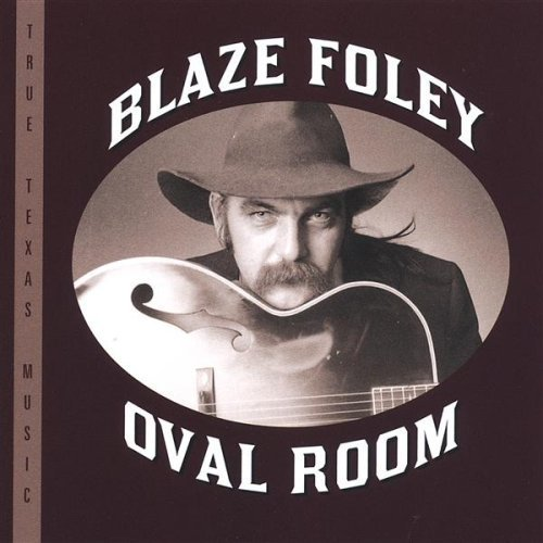 Blaze Foley Oval Room
