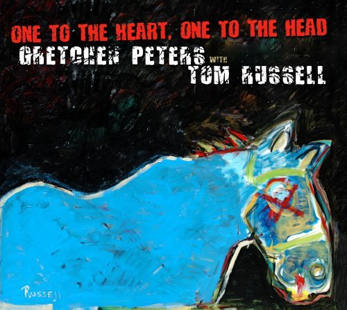 Gretchen Peters One To The Heart One To The He Feat. Tom Russell