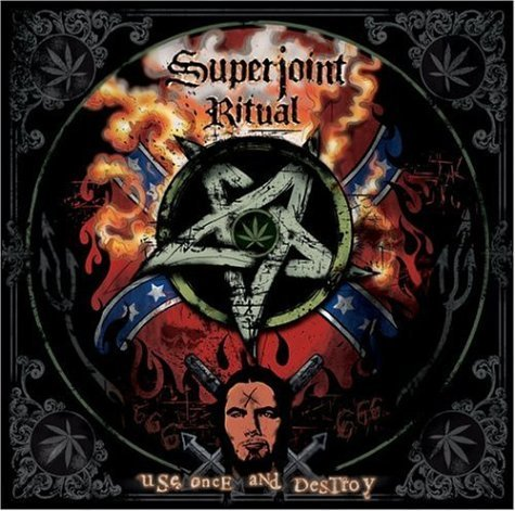 Superjoint Ritual Use Once & Destroy Explicit Version