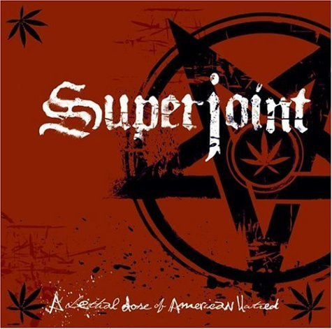 Superjoint Ritual Lethal Dose Of American Hatred Lethal Dose Of American Hatred