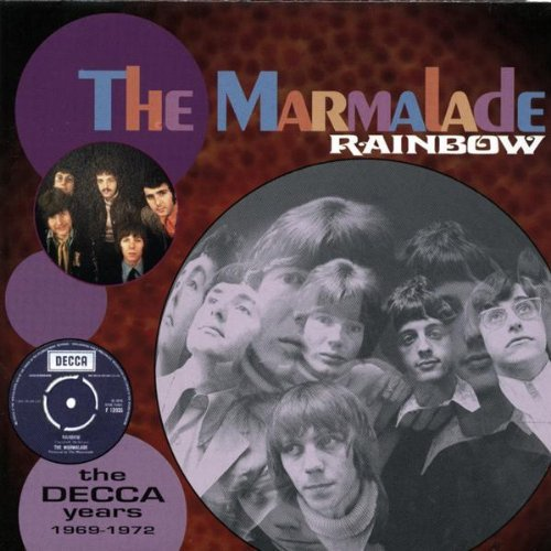 Marmalade Rainbow Decca Years 2 CD Set