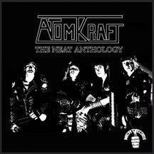 Atomkraft Neat Anthology 2 CD Set