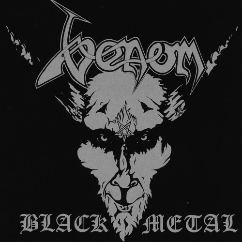 Venom Black Metal Remastered Incl. Bonus Tracks