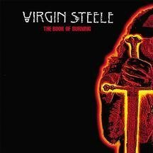 Virgin Steele Book Of Burning Incl. Bonus Tracks