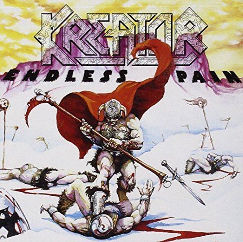 Kreator Endless Pain