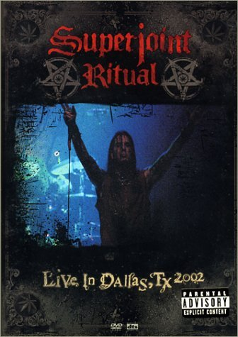 Superjoint Ritual Live In Dallas Texas