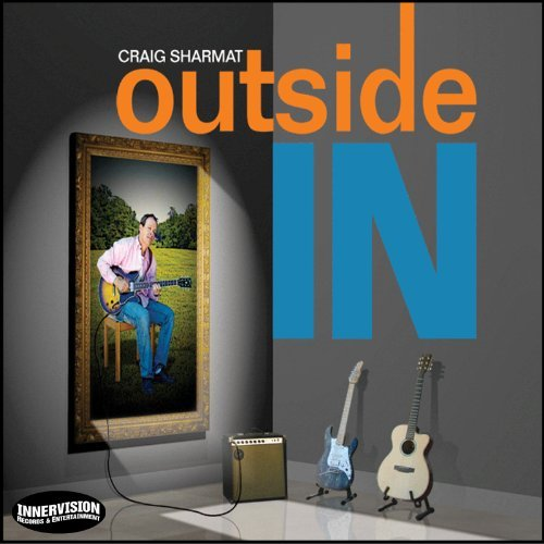Craig Sharmat Outside In