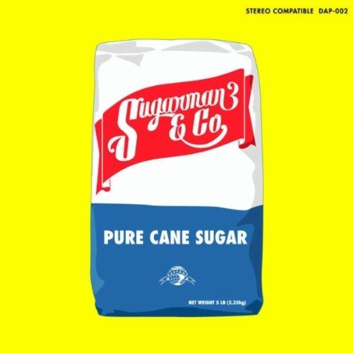 Sugarman 3 Pure Cane Sugar