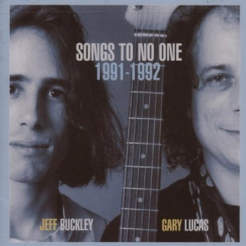 Buckley Lucas Songs To No One 1991 92