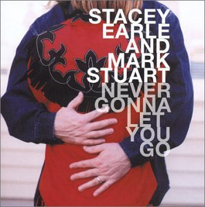 Earle Stuart Never Gonna Let You Go 2 CD Set