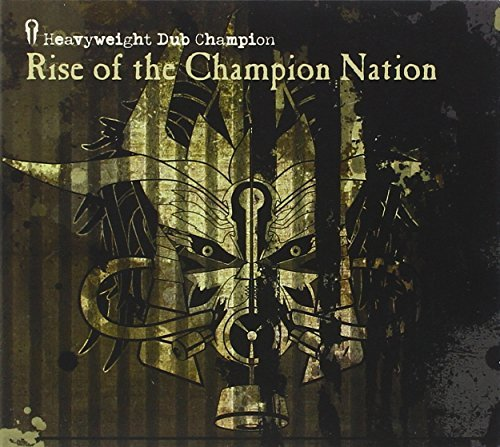 Heavyweight Dub Champion Rise Of The Champion Nation