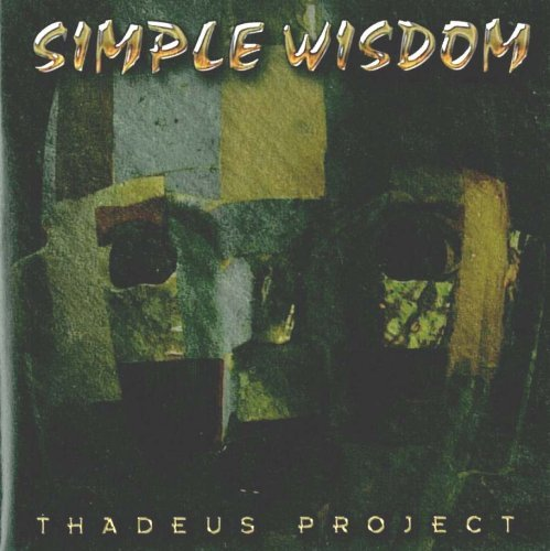 Thadeus Project Simple Wisdom