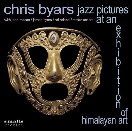 Chris Byars Jazz Pictures At An Exhibition
