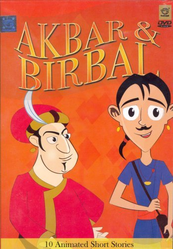 Akbar & Birbal 10 Animated Short Stories