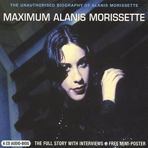 Alanis Morissette Maximum Import Gbr