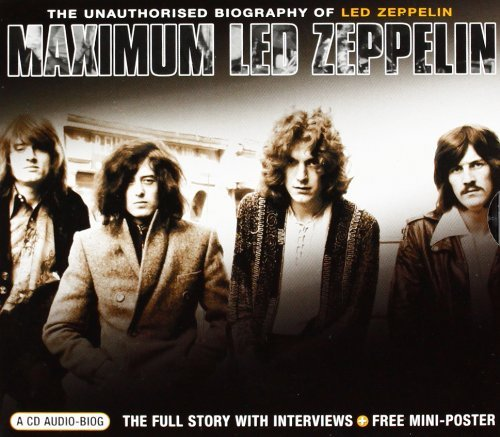 Led Zeppelin Maximum Led Zeppelin