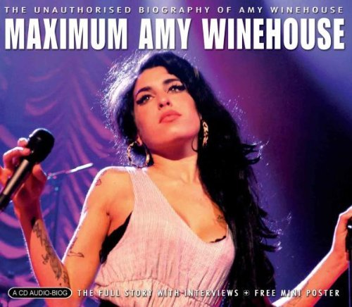 Amy Winehouse Maximum Amy Winehouse