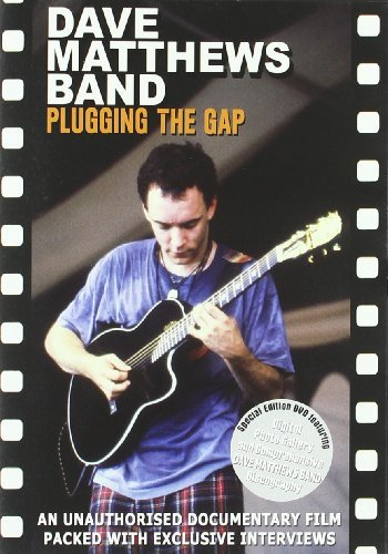 Dave Matthews Plugging The Gaps Nr