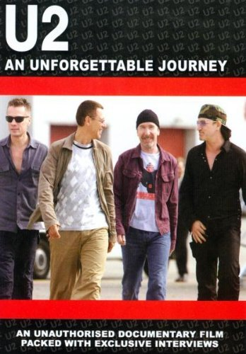 U2 Unforgettable Journey Nr