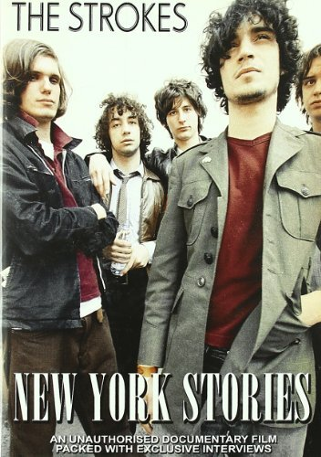 Strokes New York Stories Nr