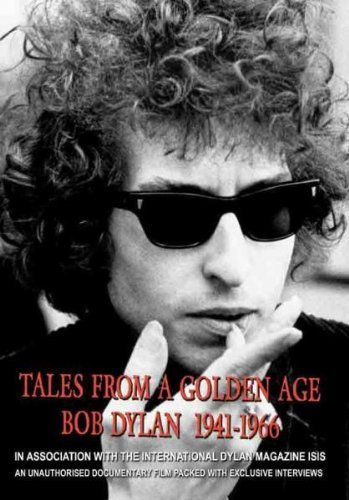 Bob Dylan Tales From A Golden Age Bob Dy Nr