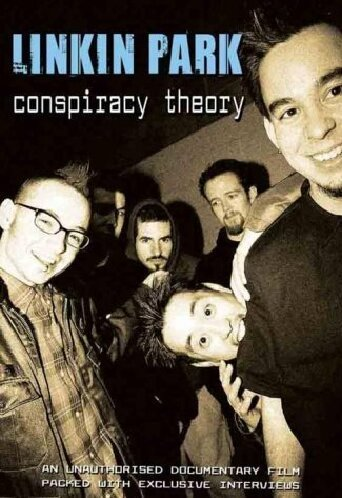 Linkin Park Conspiracy Theory Unauthorized Nr