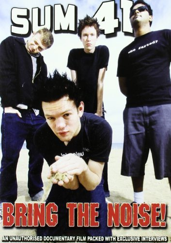 Sum 41 Bring The Noize Nr