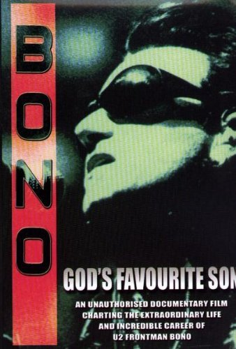 Bono God's Favorite Son Bono God's Favorite Sone Nr
