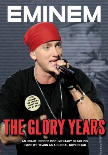 Eminem Glory Years Nr