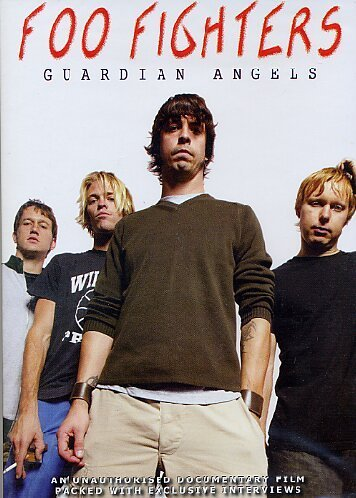 Foo Fighters Guardian Angels Nr