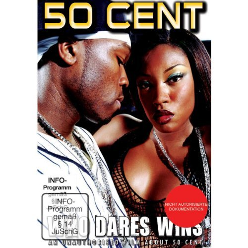 50 Cent Who Dares Wins Nr