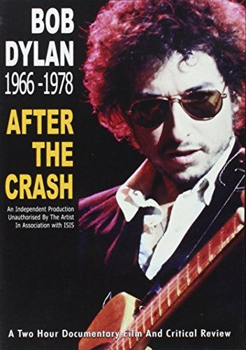 Bob Dylan 1966 1978 After The Crash Nr