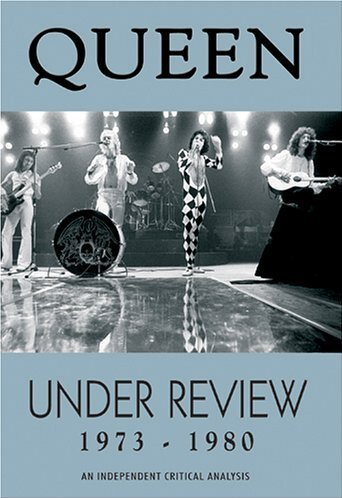Queen Under Review 1973 1980 Under Review 1973 1980