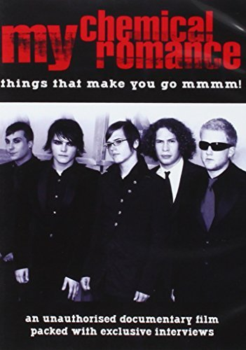 My Chemical Romance Things That Make You Go Mmmm! Nr