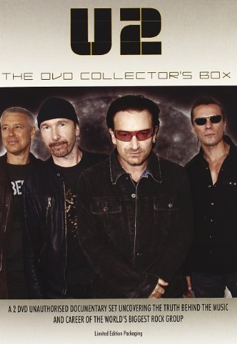 U2 Collectors Box Nr