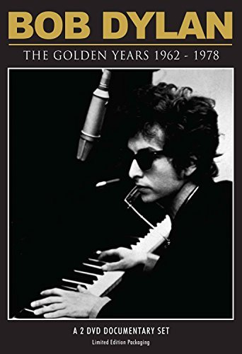 Bob Dylan Golden Years 1962 78 2 DVD
