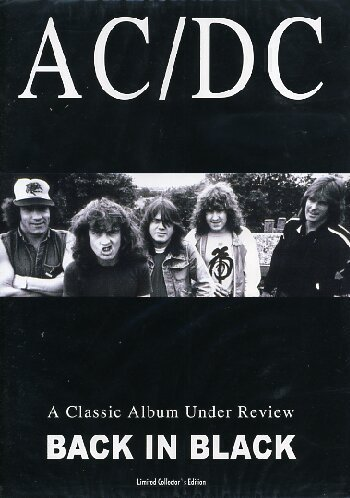 Ac Dc Classic Album Under Review Bac
