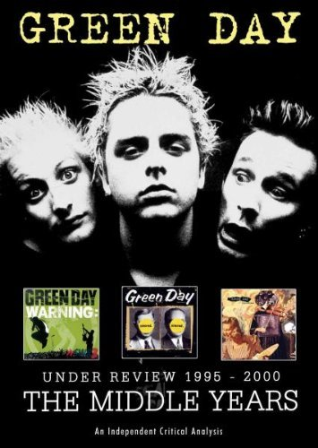 Green Day Under Review 1995 2000 Middle Nr